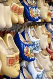 Wooden shoes, Netherlands Royalty Free Stock Images