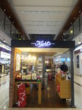 Duty Free at Dubai International Airport Royalty Free Stock Image