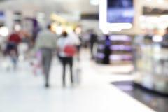 Duty free shop Stock Photos