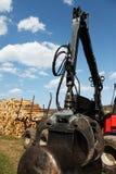 Duurzame Middelen die Industrie registreren stock afbeeldingen