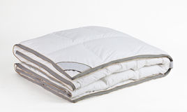 Duvet Stock Photography