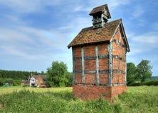 Duvslag Worcestershire Arkivbilder