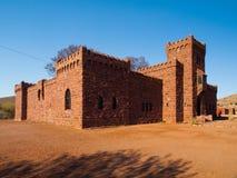 Duwisib castle Royalty Free Stock Photo