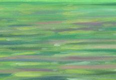Duzi brushstrokes obraz olejny tekstura naturalne tekstury grafiki projektu fale morskie Zdjęcia Royalty Free