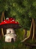 dvärg- land 3 Royaltyfria Bilder