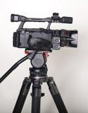 DV凸轮照相机 免版税库存图片