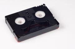 dv磁带 库存照片