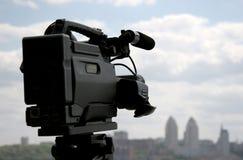 Dv-cam camera stock images