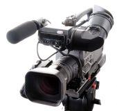 dv de caméscope Photographie stock libre de droits