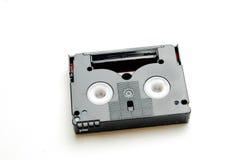 Dv de la cinta de video Imagenes de archivo