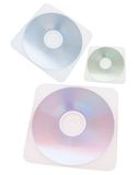 DVD�s Stock Photo
