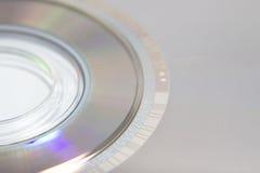 DVD关闭2 图库摄影