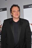 Quentin Tarantino 库存图片