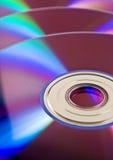 DVD Fotos de archivo