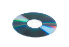 DVD Stock Photography