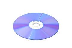 DVD Imagens de Stock