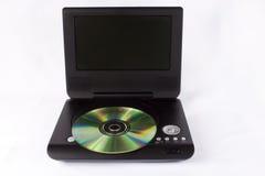 DVD Στοκ φωτογραφίες με δικαίωμα ελεύθερης χρήσης