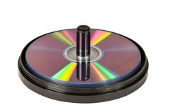 DVD Stock Images