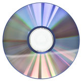 Dvd Stock Photo