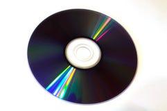 Dvd Immagine Stock