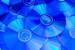 dvd Arkivbild