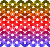 DVD Background Stock Images