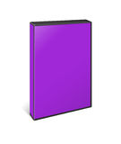 DvD Blank Case Stock Photo
