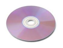 DVD-Blau Ray Stockbild