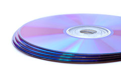 DVD/CD Stock Images