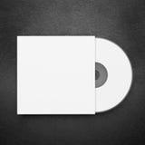 Dvd CD-brännare Royaltyfri Fotografi