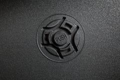 DVD-CD case Royalty Free Stock Image