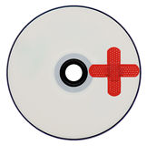 DVD - CD Stock Images