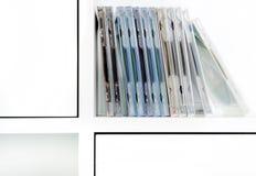 dvd magazyn obrazy royalty free