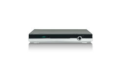 DVD player Stock Photography