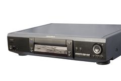 DVD Player Royalty Free Stock Photos