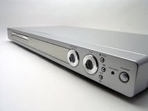DVD player - 4 Stock Photography