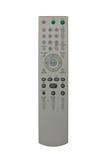 DVD remote control Stock Photos