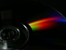 DVD ROM Lizenzfreie Stockbilder