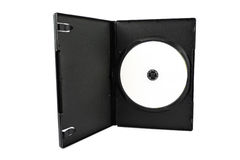 Dvd6 Royalty Free Stock Image