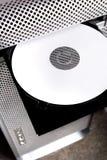 dvdROM-minne för cd 5 Royaltyfri Bild