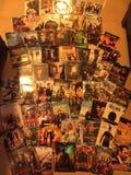 DVDs fotos de archivo libres de regalías