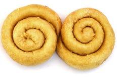 Dwa Arabskiego cukierki Zdjęcie Stock