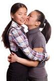 Dwa azjata kobieta Fotografia Stock