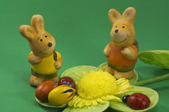 Eastertime Obraz Royalty Free