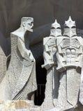 dwa centuriony Zdjęcia Royalty Free