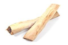 Dwa kawałka wołowina ziobro kości Zdjęcie Stock