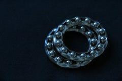 Dwa koło Balowego pelengu zdjęcie stock