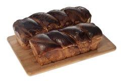 Dwa torta Zdjęcie Stock