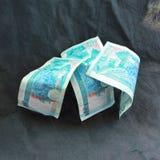 dwadzieścia Hong Kong dolarów Zdjęcia Stock