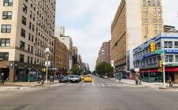 Dwadzieścia Trzeci ulica - Miasto Nowy Jork Fotografia Royalty Free